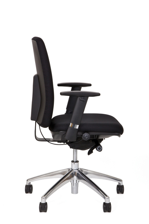 bureaustoel ergo 77